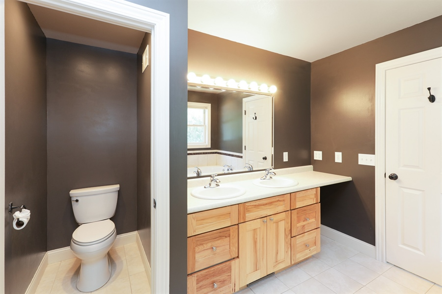 Real Estate Photography - 5569 Cannondale Ct, Red Wing, MN, 55066 - Master Bathroom