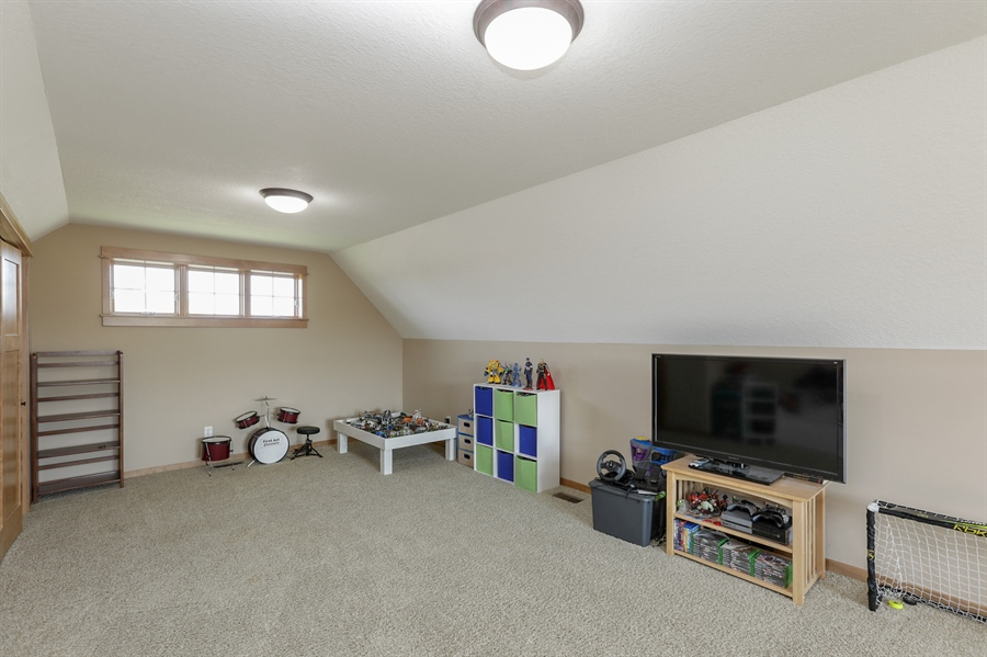 Real Estate Photography - 14247 209th St. N., Scandia, MN, 55073 - 4th Bedroom