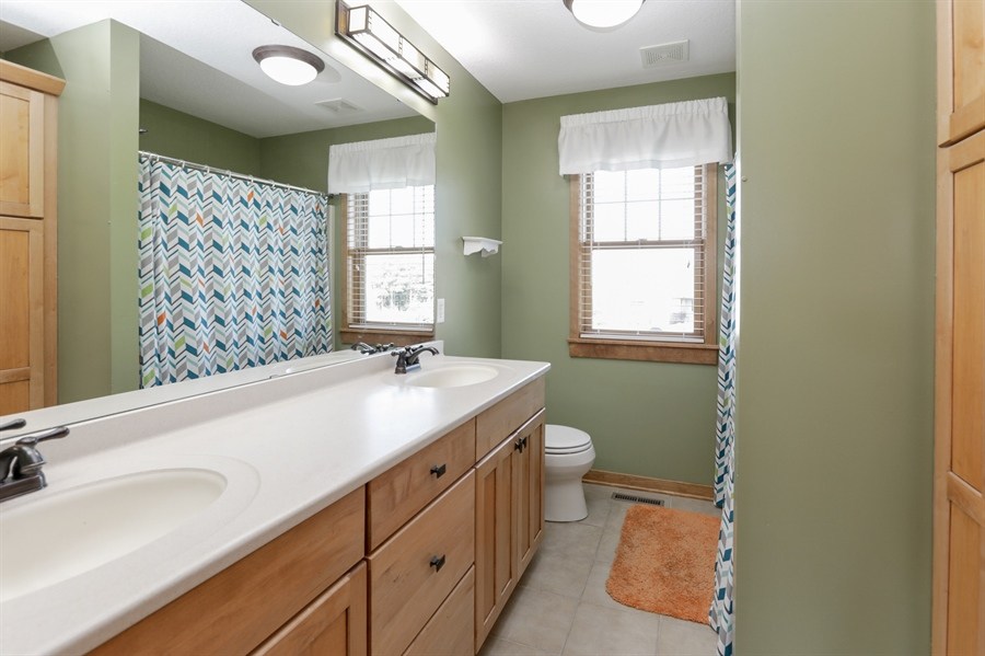 Real Estate Photography - 14247 209th St. N., Scandia, MN, 55073 - Bathroom