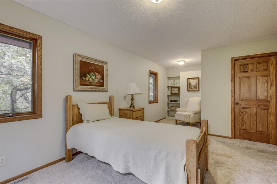 Real Estate Photography - 12529 Danbury Way, Rosemount, MN, 55068 - 2nd Bedroom