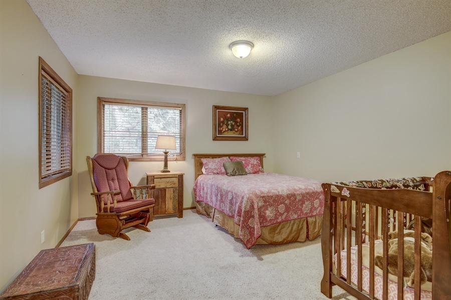 Real Estate Photography - 12529 Danbury Way, Rosemount, MN, 55068 - 3rd Bedroom
