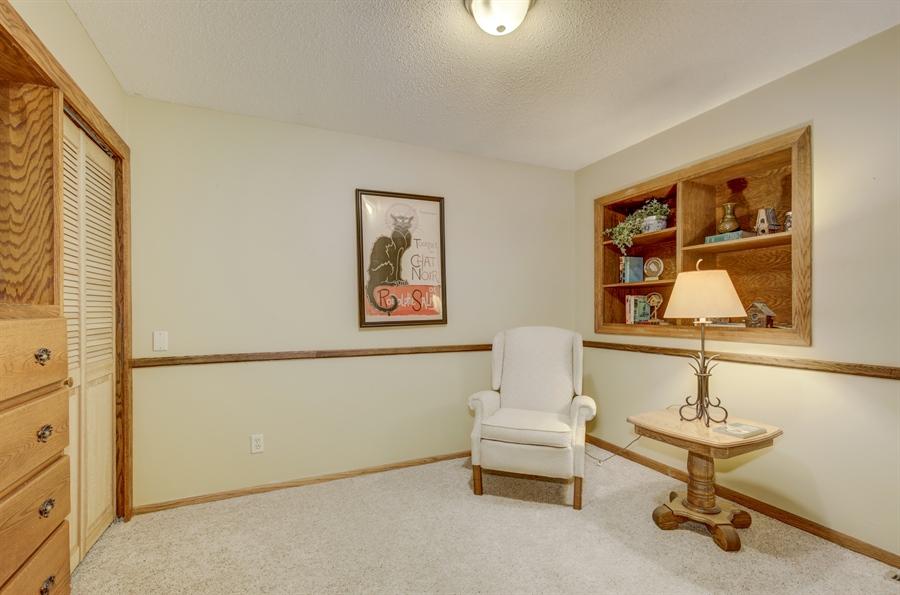 Real Estate Photography - 12529 Danbury Way, Rosemount, MN, 55068 - Sitting Room
