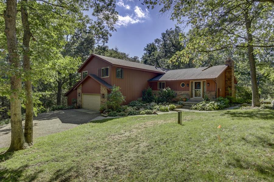 Real Estate Photography - 12529 Danbury Way, Rosemount, MN, 55068 - Front View