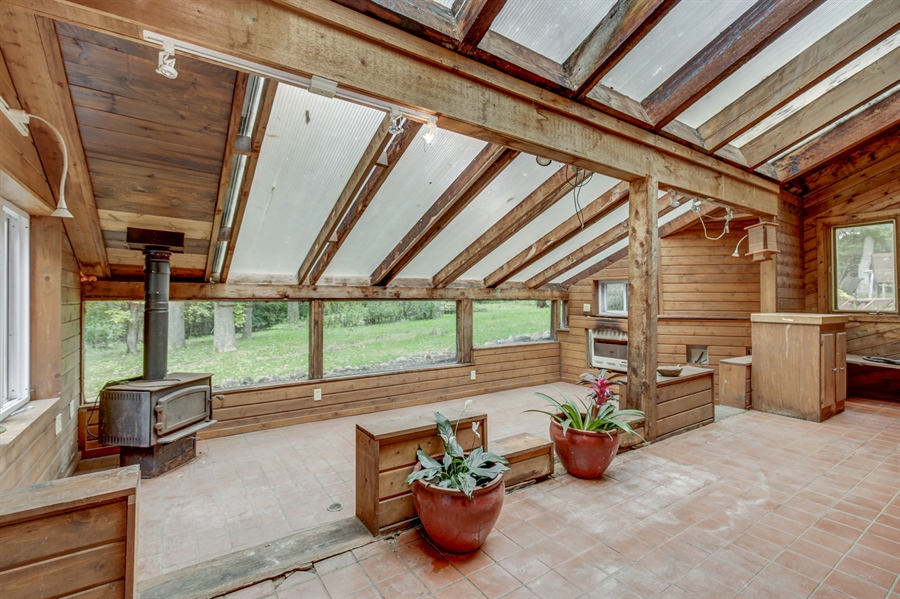 Real Estate Photography - 12529 Danbury Way, Rosemount, MN, 55068 - Sun Room