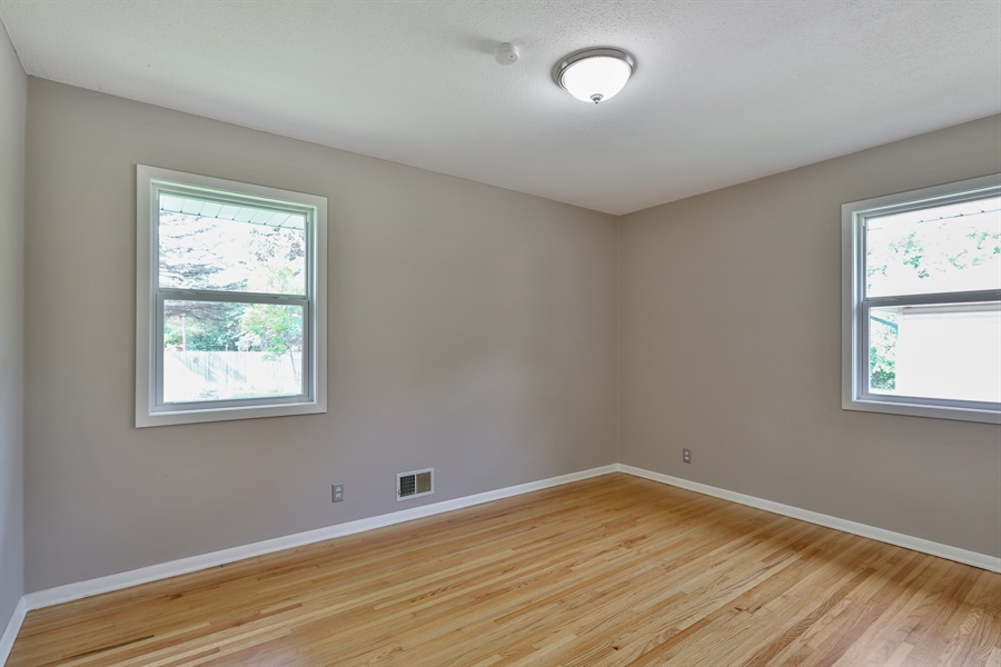 Real Estate Photography - 6225 France Ave N, Brooklyn Center, MN, 55429 - Master Bedroom