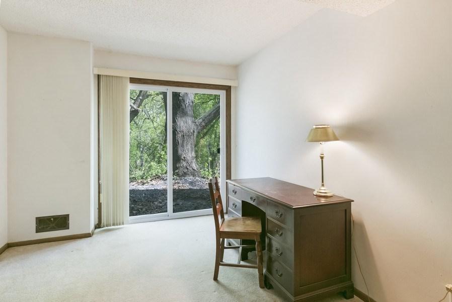 Real Estate Photography - 13421 Penn Ave S, Burnsville, MN, 55337 - 3rd Bedroom