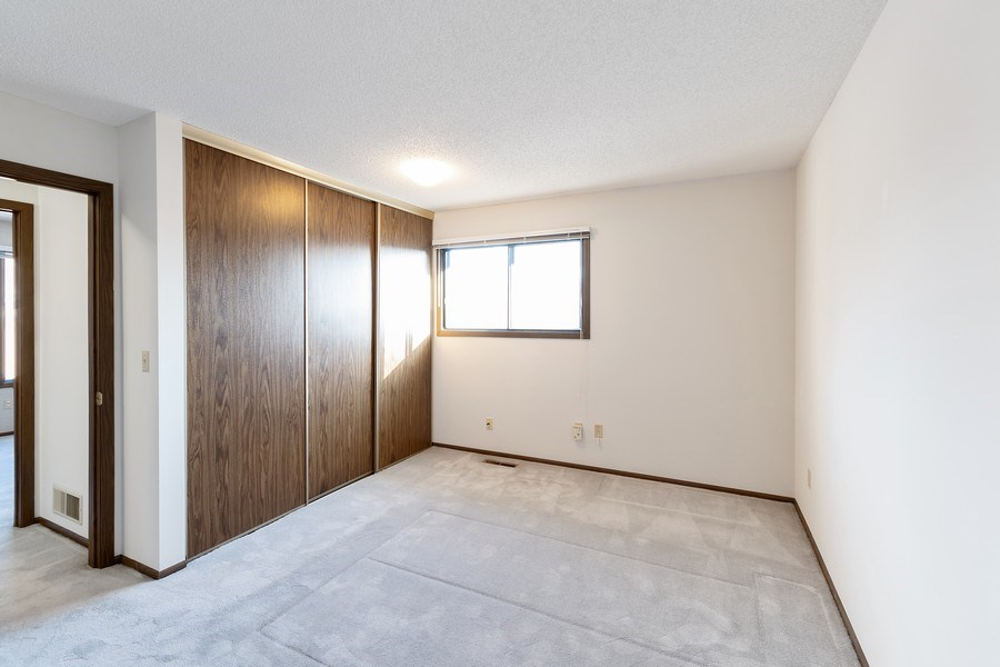Real Estate Photography - 2308, Wildwood Trail, Minnetonka, MN, 55344 - Master Bedroom