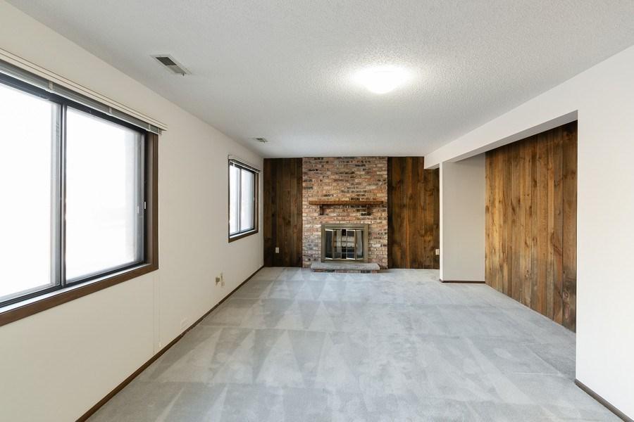 Real Estate Photography - 2308, Wildwood Trail, Minnetonka, MN, 55344 - Family Room