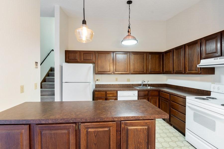 Real Estate Photography - 2308, Wildwood Trail, Minnetonka, MN, 55344 - Kitchen