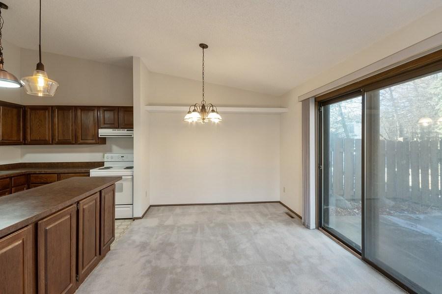 Real Estate Photography - 2308, Wildwood Trail, Minnetonka, MN, 55344 - Kitchen/Dining