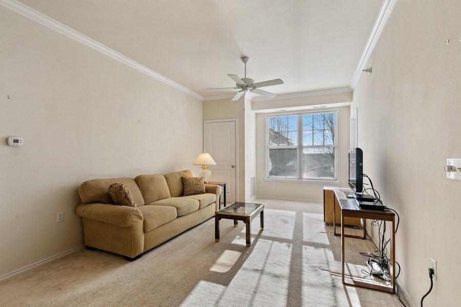 Real Estate Photography - 13570 Technology Dr, Unit 2216, Eden Prairie, MN, 55344 - Living Room