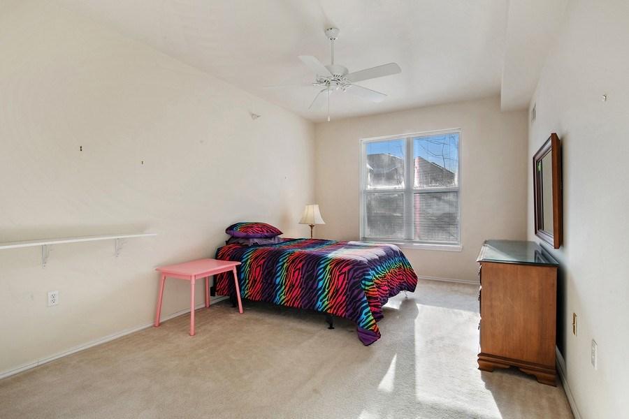 Real Estate Photography - 13570 Technology Dr, Unit 2216, Eden Prairie, MN, 55344 - Master Bedroom