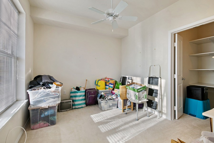 Real Estate Photography - 13570 Technology Dr, Unit 2216, Eden Prairie, MN, 55344 - Bedroom