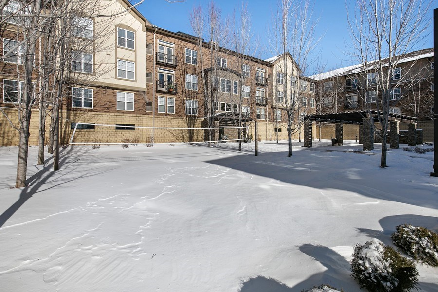 Real Estate Photography - 13570 Technology Dr, Unit 2216, Eden Prairie, MN, 55344 - Front View