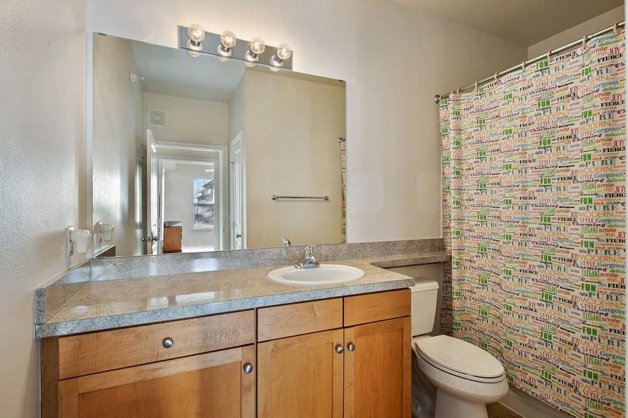 Real Estate Photography - 13570 Technology Dr, Unit 2216, Eden Prairie, MN, 55344 - Bathroom