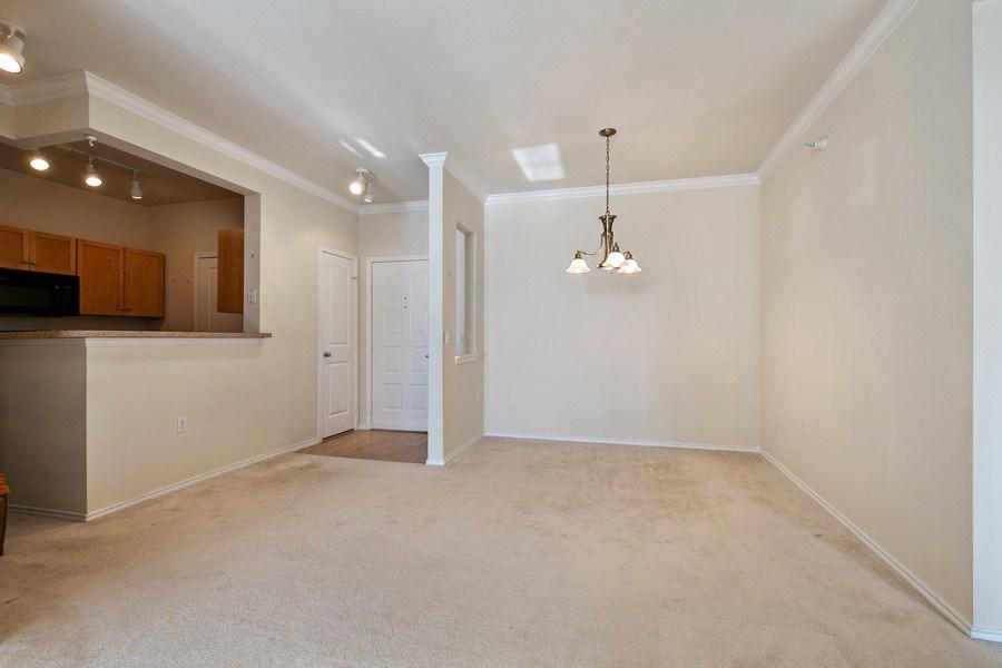 Real Estate Photography - 13570 Technology Dr, Unit 2216, Eden Prairie, MN, 55344 - Kitchen/Dining