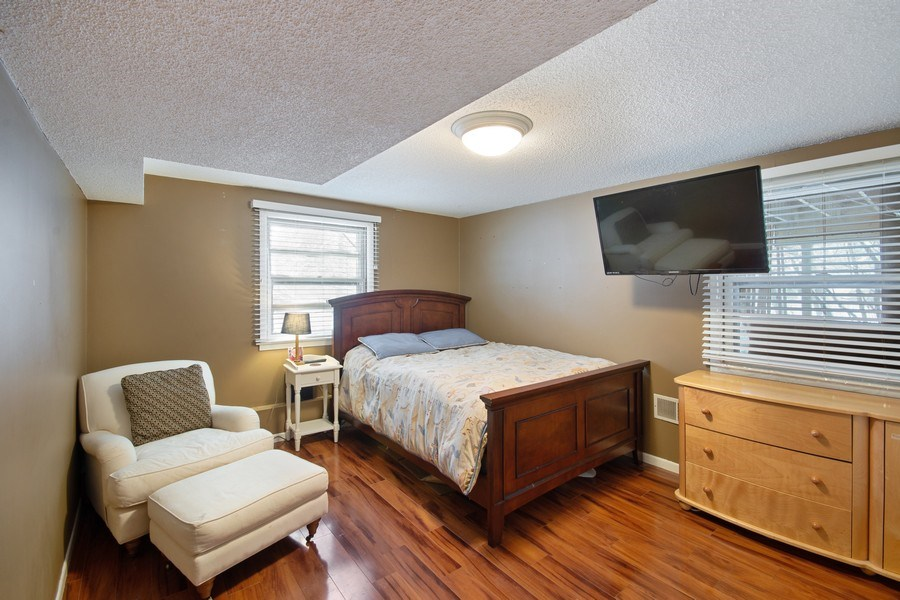 Real Estate Photography - 6210 Cypress Drive, Excelsior, MN, 55331 - LL bed #4