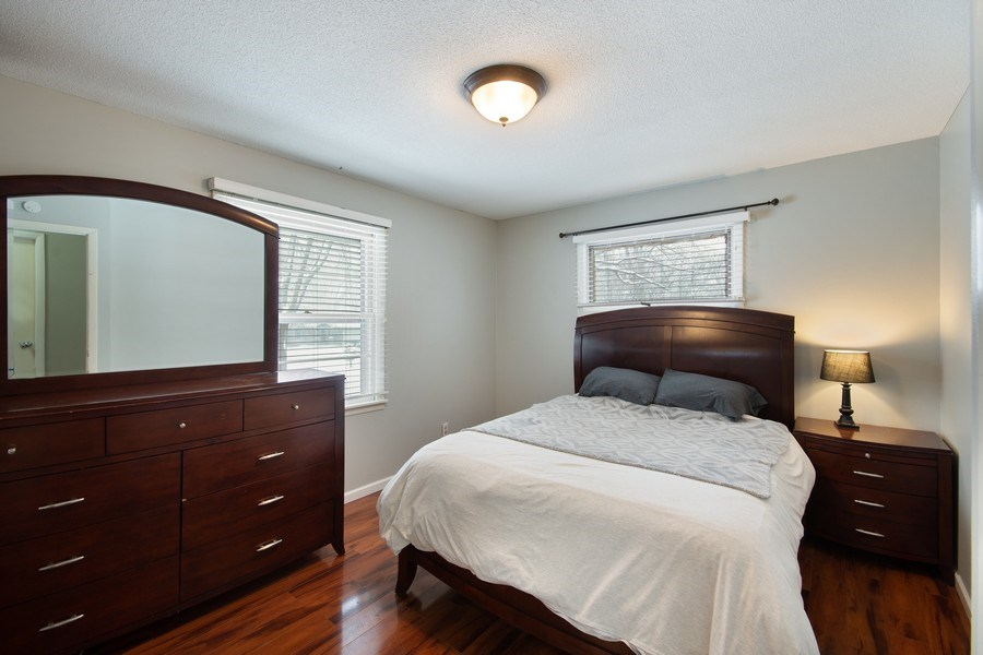Real Estate Photography - 6210 Cypress Drive, Excelsior, MN, 55331 - Main  bed #2