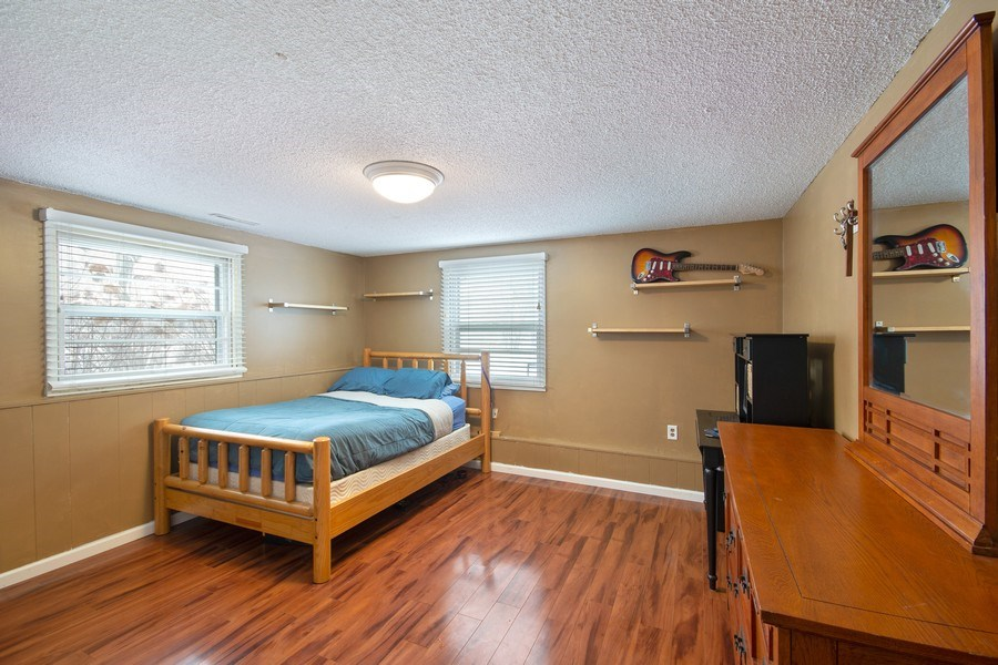 Real Estate Photography - 6210 Cypress Drive, Excelsior, MN, 55331 - LL Bed #3
