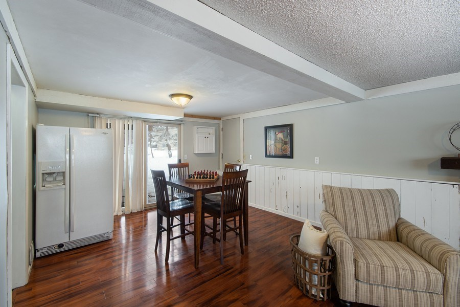 Real Estate Photography - 6210 Cypress Drive, Excelsior, MN, 55331 - Game Room
