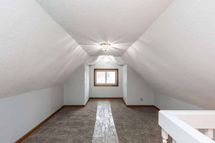 Real Estate Photography - 2115 Bloomington Avenue, Minneapolis, MN, 55404 - Loft