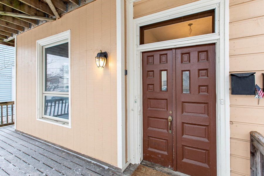 Real Estate Photography - 2115 Bloomington Avenue, Minneapolis, MN, 55404 - Front View
