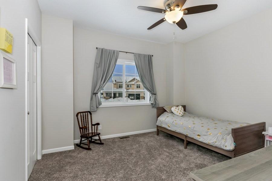 Real Estate Photography - 2227 Longhorn Ln, Buffalo, MN, 55313 - 2nd Bedroom