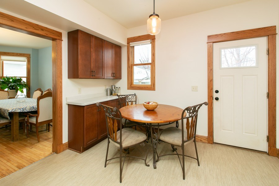 Real Estate Photography - 2730 18th Ave. S., Minneapolis, MN, 55407 - Kitchen