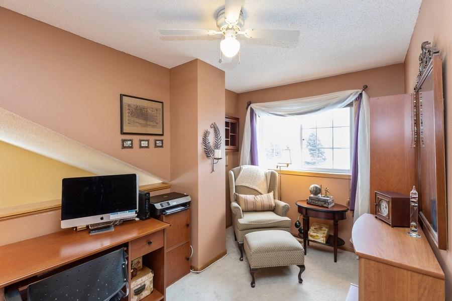 Real Estate Photography - 2193 Flamingo Drive, Shakopee, MN, 55379 - Loft
