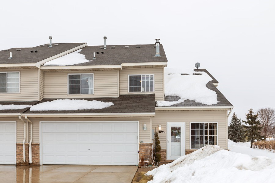 Real Estate Photography - 2193 Flamingo Drive, Shakopee, MN, 55379 - Front View 2