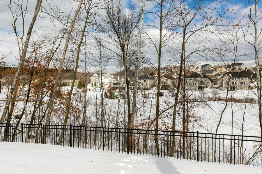 Real Estate Photography - 5270 Ranchview Lane N, Plymouth, MN, 55446 - View
