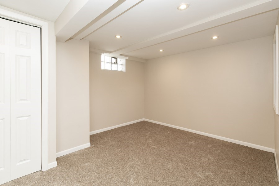 Real Estate Photography - 3935 Washburn Ave N, Minneapolis, MN, 55412 - 2nd Bedroom