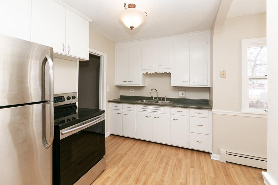Real Estate Photography - 3935 Washburn Ave N, Minneapolis, MN, 55412 - Kitchen