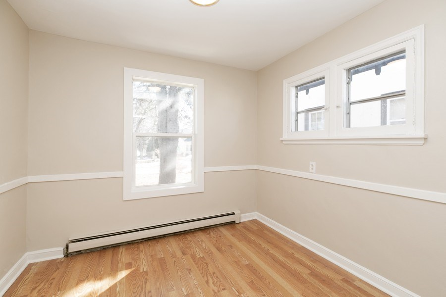 Real Estate Photography - 3935 Washburn Ave N, Minneapolis, MN, 55412 - Bedroom