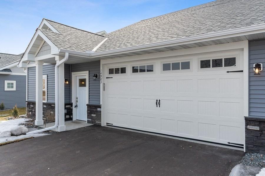 Real Estate Photography - 14983 Carol Ct, Rosemount, MN, 55068 - Front View