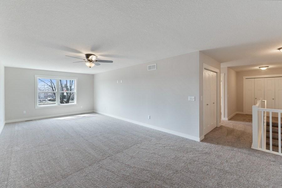 Real Estate Photography - 14983 Carol Ct, Rosemount, MN, 55068 - Loft
