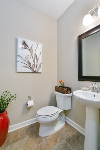 Real Estate Photography - 1371 Pleasant Lake Dr, Woodbury, MN, 55129 - Bathroom