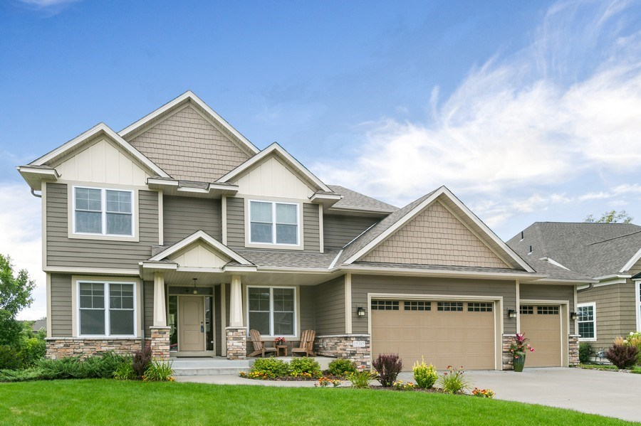 Real Estate Photography - 15385 55th Ct N, Plymouth, MN, 55446 - Welcome to 15385 55th Court North, Plymouth, MN