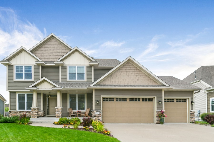 Real Estate Photography - 15385 55th Ct N, Plymouth, MN, 55446 -