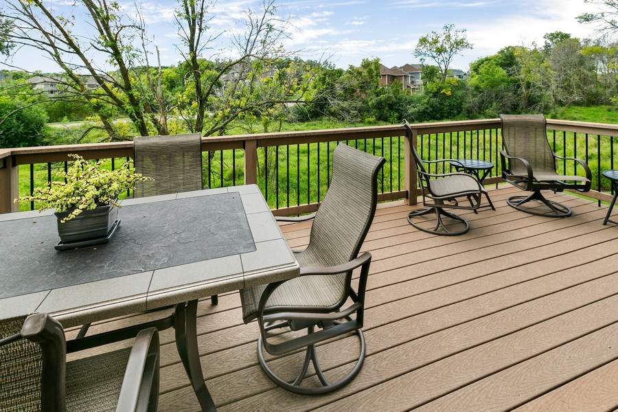 Real Estate Photography - 15385 55th Ct N, Plymouth, MN, 55446 - ...another view of scenic setting
