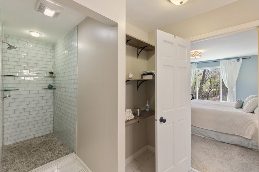 Real Estate Photography - 4757 Coventry Rd., E., Minnetonka, MN, 55345 - Master Bathroom