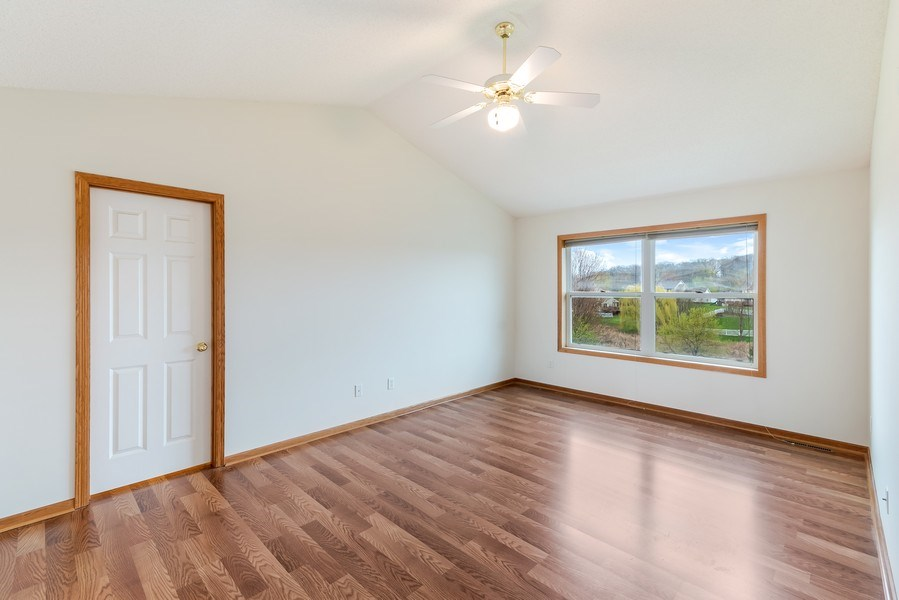 Real Estate Photography - 10686 182nd Ave NW, Elk River, MN, 55330 - Master Bedroom