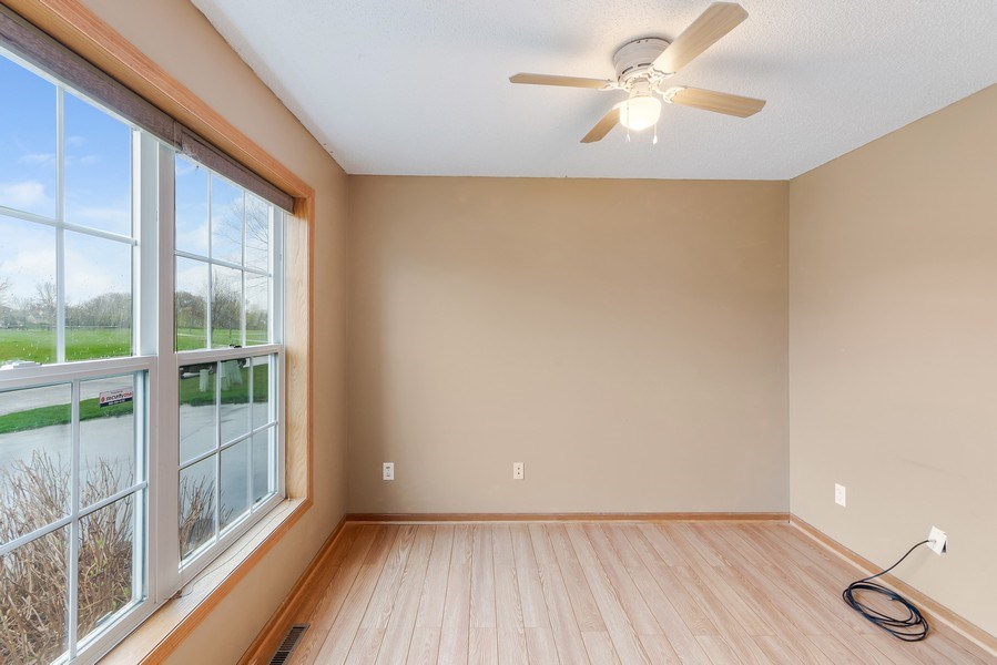 Real Estate Photography - 10686 182nd Ave NW, Elk River, MN, 55330 - Office