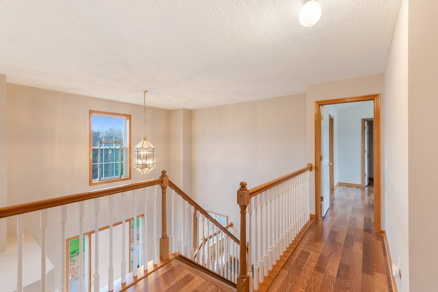 Real Estate Photography - 10686 182nd Ave NW, Elk River, MN, 55330 - Hallway