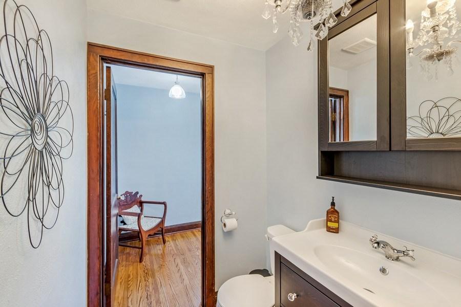 Real Estate Photography - 8163 Victoria Dr, Victoria, MN, 55315 - Master Bathroom
