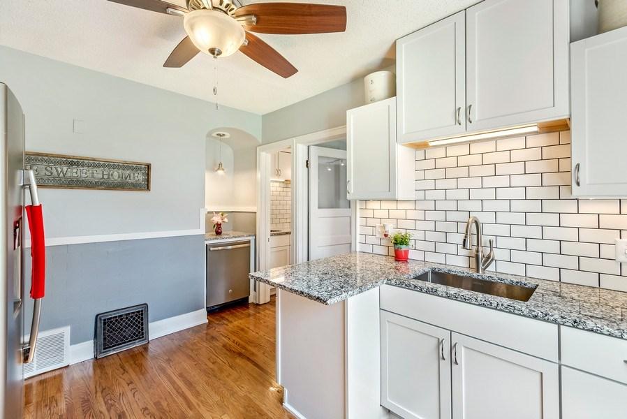 Real Estate Photography - 8163 Victoria Dr, Victoria, MN, 55315 - Kitchen