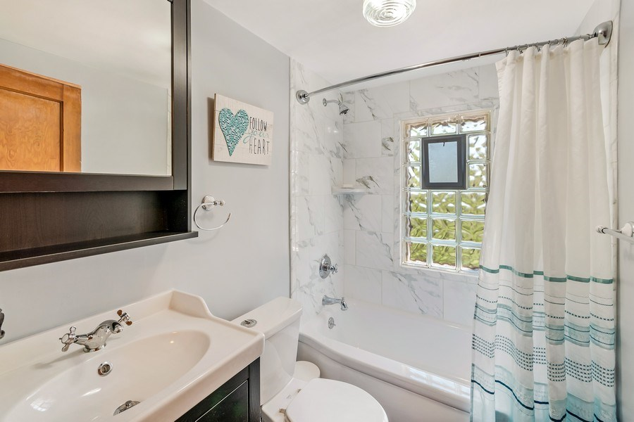 Real Estate Photography - 8163 Victoria Dr, Victoria, MN, 55315 - Bathroom