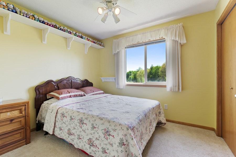 Real Estate Photography - 8761 Alamo Cir, Blaine, MN, 55449 - 4th Bedroom