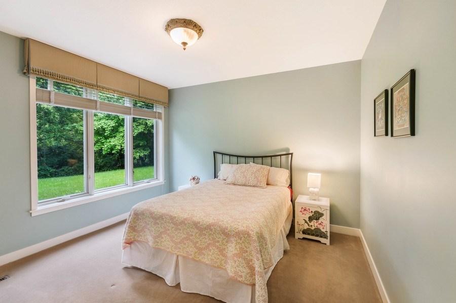 Real Estate Photography - 11614 Cedar Pass, Minnetonka, MN, 55305 - 2nd Bedroom