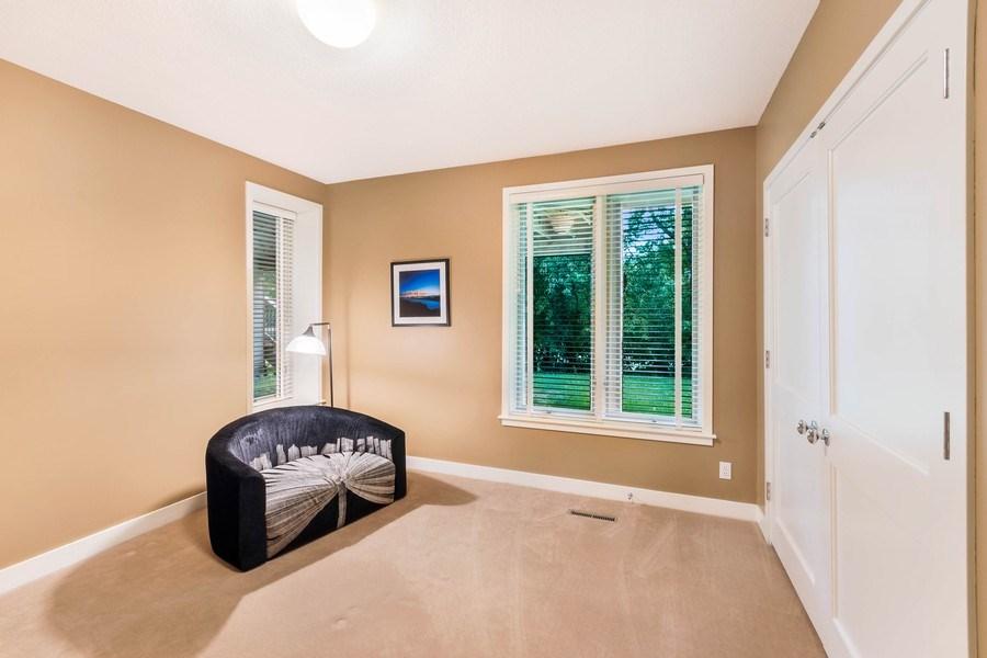 Real Estate Photography - 11614 Cedar Pass, Minnetonka, MN, 55305 - 3rd Bedroom